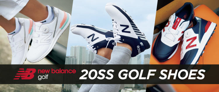 new balance golf 2020 S/S COLF SHOES